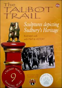 Talbot Trail Leaflet